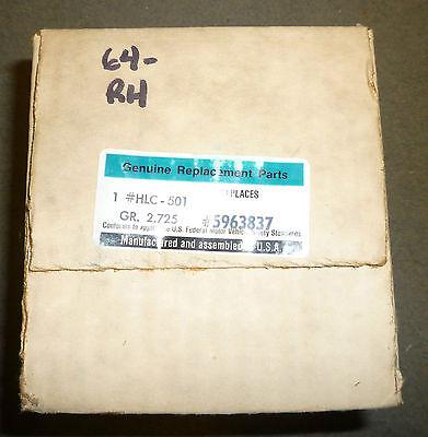 Corvette headlight bulb assembly 5963837 NOS 64-81