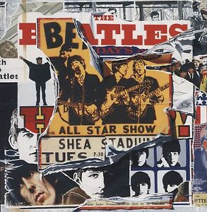 The Beatles - Anthology 2 (Limited Edition 3x12