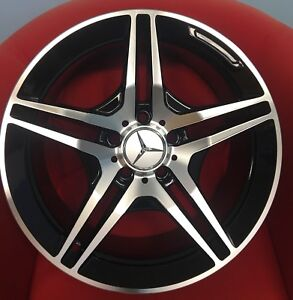 """Beautiful Mercedes mags special 17""""-20"""" from 680$/set."""