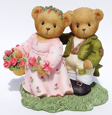 Cherished Teddies - LIZZIE and DARCY - NEU !!