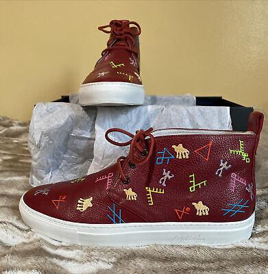 del toro men shoes (size US 13)