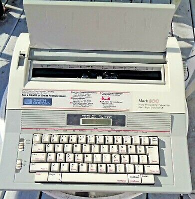 LIFT OFF TAPE COMBO SMITH CORONA 350DLE ELECTRONIC//ELECTRIC *TYPEWRITER RIBBON