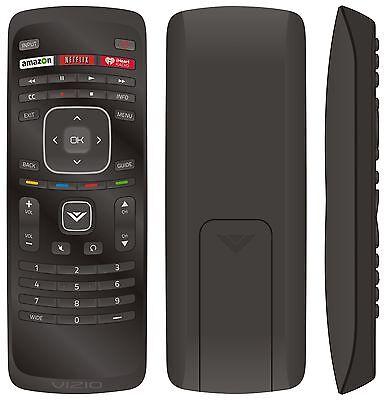 Brand New Original VIZIO REMOTE XRT112 LCD LED Smart TV Remote iHeart Radio