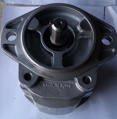 Kyb Power Steering Pump 1455761 Yale 580006831