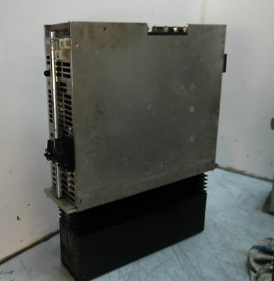 Indramat AC Servo Power Supply, # KDV 1.2-100-220/300-115, Used, WARRANTY