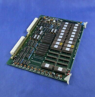 Mitsubishi Fx884 Circuit Board