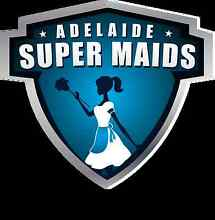 Adelaide SuperMaids- End of lease Clean/Carpet/Upholstery/Windows Adelaide CBD Adelaide City Preview
