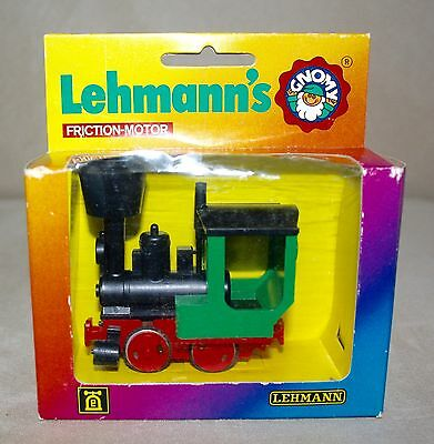 Lehmann Gnomy Friction-Motor Train Set New In Box