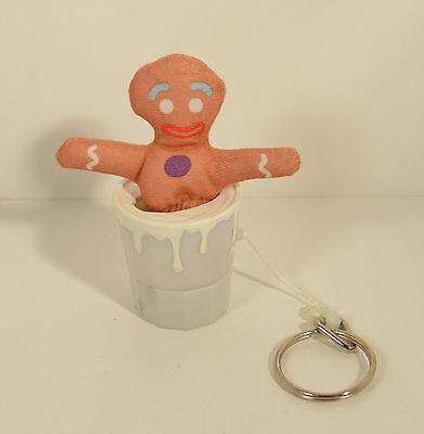 2001 Gingy Milk Shakin Keychain 4