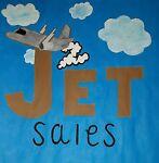 JJET Sales