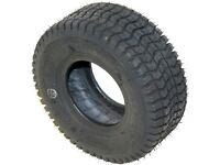 Kenda Tire Replaces 4.10x3.50-4 Turf Rider 2 Ply 160-609Carlisle 5110251