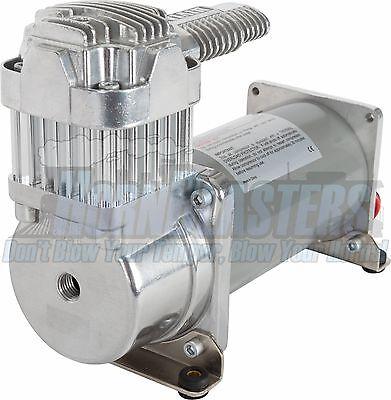 Viair 330C Industrial Grade 24V Air Compressor for Air Suspension & Train Horns