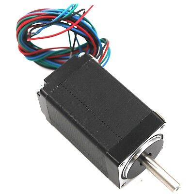 211-20-01l - Nema11 Single Shaft 0.67a Stepper Motor.