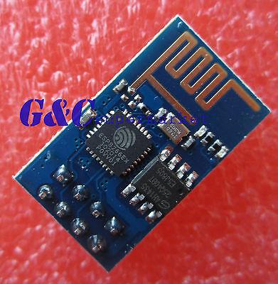 ESP8266 ESP-01 WIFI Wireless Transceiver Send Receive LWIP AP+STA M70