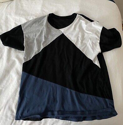 Zara T Shirt Men Size L