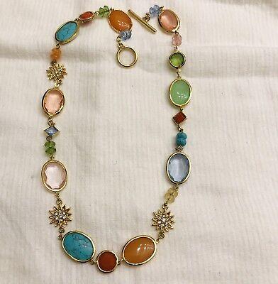 RLL Stunning Necklace Ralph Lauren Lauren
