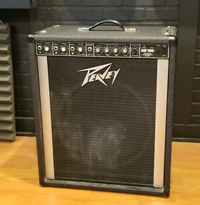 Peavey KB100 Amplifier for Keyboard - Vocals - e-drums