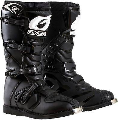 (O'Neal Rider Boots - MX Motocross Dirt Bike Off-Road ATV Mens Gear)