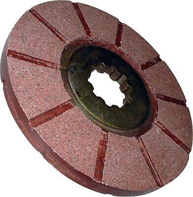 395161r1 Case Ih 6.5 Inch Brake Disc