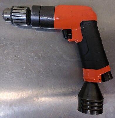 Dotco Pistol Grip Drill 14chl91-40 38 Jacobs Chuck