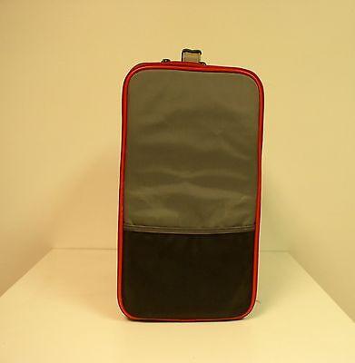 Vinyl Microscope Case Used