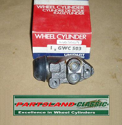 Radbremszylinder TRW BWL121