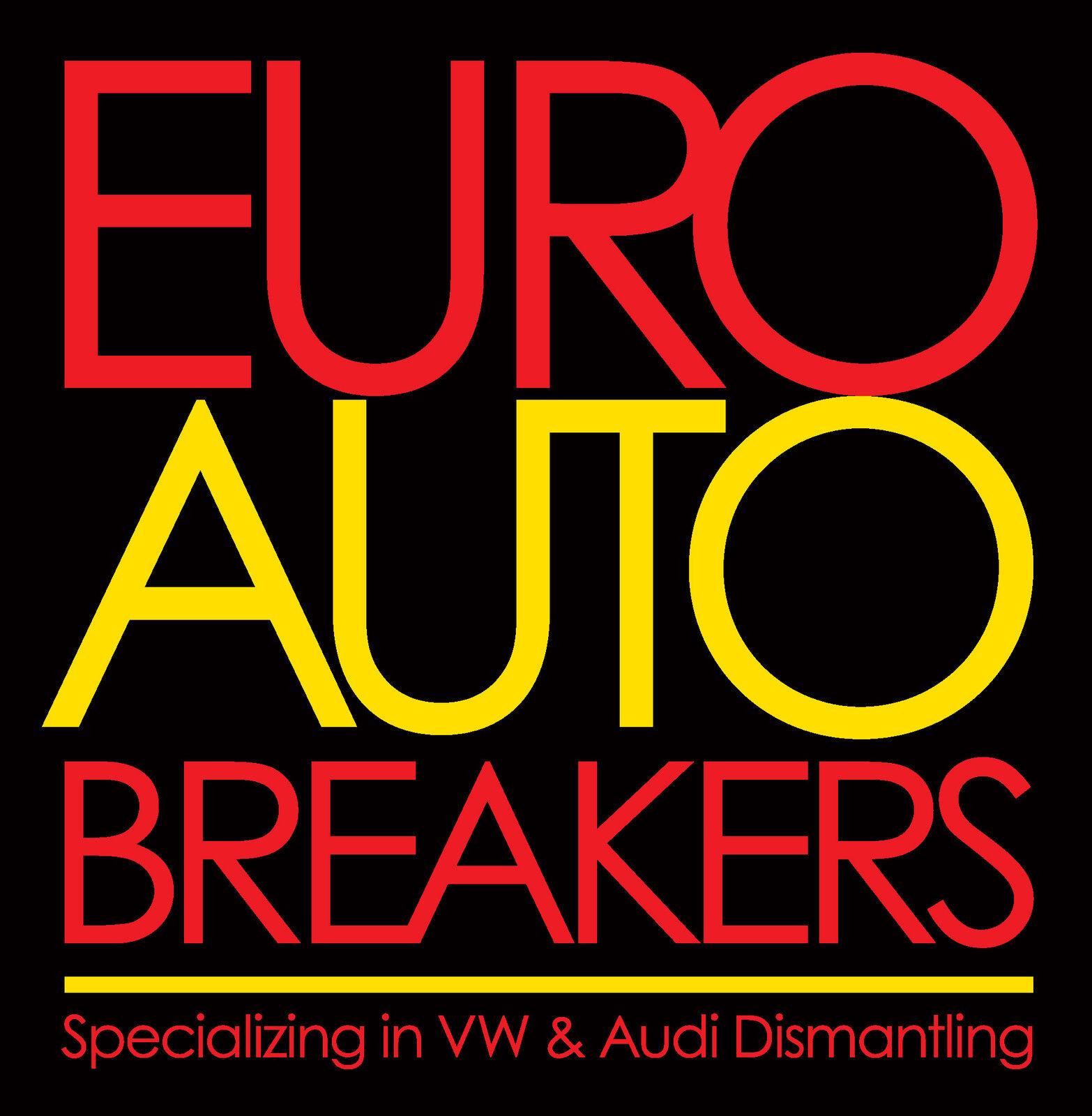 EuroAutoBreakers
