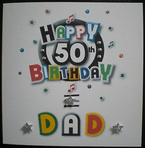 HANDMADE-PERSONALISED-BIRTHDAY-CARD-18TH-21ST-30TH-40TH-50TH-60TH-SON-BROTHER