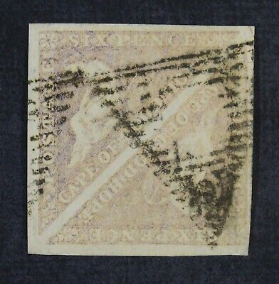 CKStamps: Cape of Good Hope Stamps Collection Scott#5 Used