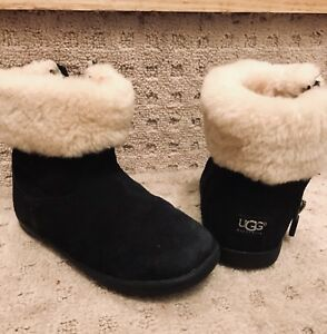 UGGs for girls size 10