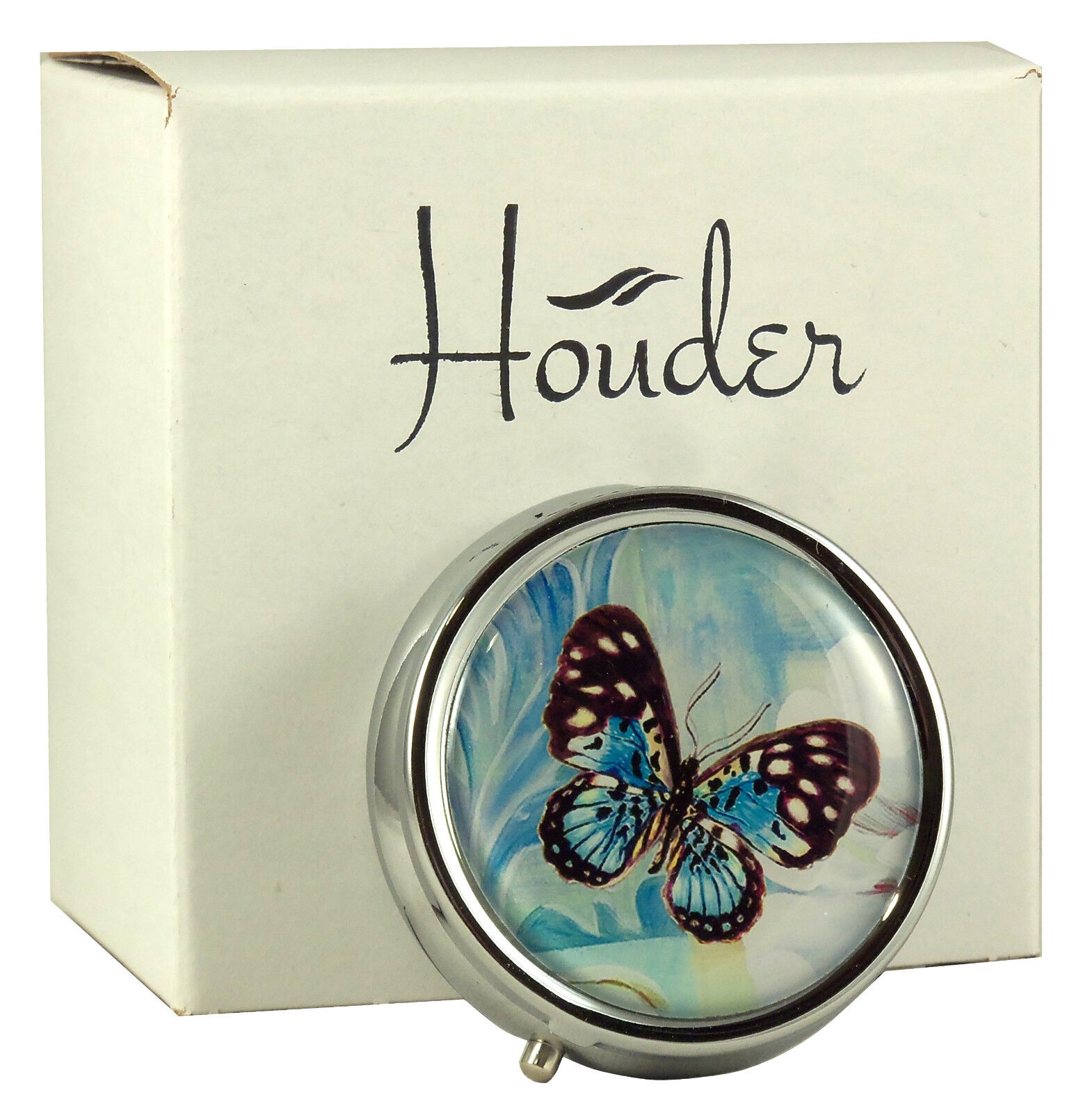 Designer Decorative Boxes Pill Box By Houder Decorative Pill