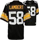 Jack Lambert NFL Fan Jerseys