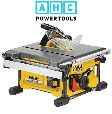 DCS7485N FlexVolt XR Cordless Table Saw 18/54V - Body Only