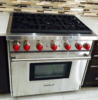 Appliances installation at lowest price 6472809325