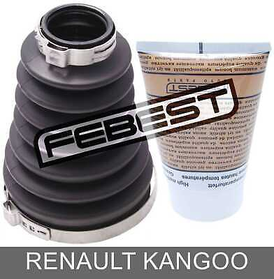 Boot Inner Cv Joint Kit 78X112X30.5 For Renault Kangoo (2008-), used for sale  Shipping to Canada