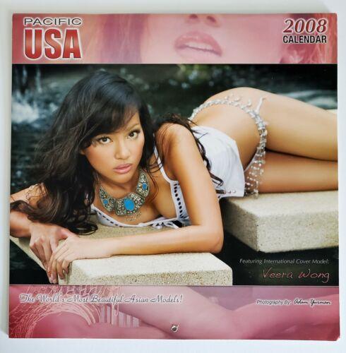 Pacific USA Calendar 2008