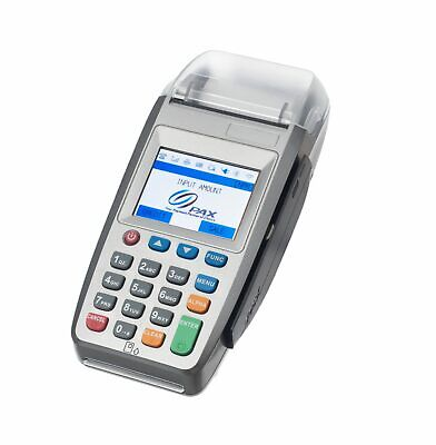 Pax S500 Credit Card Machine With The Lowest 0.15 Processing