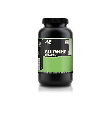 OPTIMUM NUTRITION | GLUTAMINE Powder | Muscle Recovery | Unf