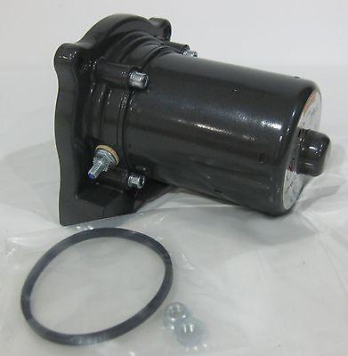 - Warn 73900 Replacement Winch Motor ATV UTV Quad RT25 XT25 RT30 XT30 Electric