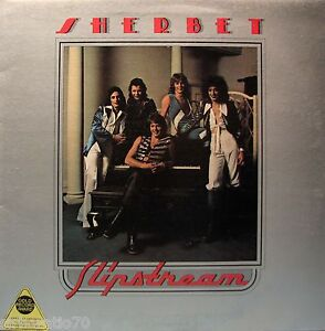 SHERBET-Slipstream-OZ-LP-1974