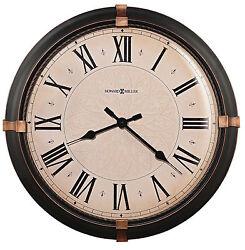 Howard Miller 625-498 (625498) Atwater Wall Clock