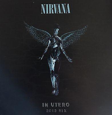 Nirvana In Utero Digital Download