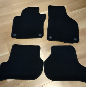 New Carpet Mats to suit VW Golf/GTi Mk6 (2009-2014) 4door