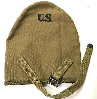 WWII US M1942 T-HANDLE SHOVEL CARRY COVER-OD#3 for sale  Pierre