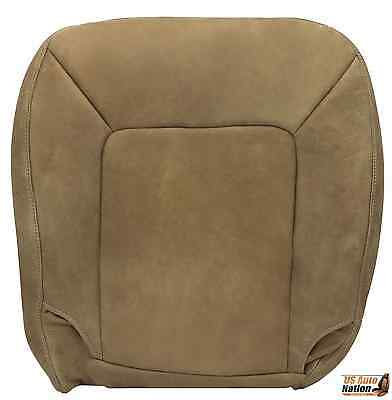 (2003 2004 2005 2006 Ford Expedition King Ranch Driver Bottom Leather Seat Cover)