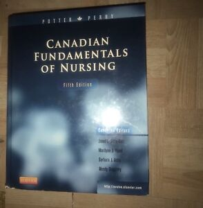 Nursing textbooks for sale