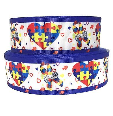 Grosgrain Ribbon 7/8