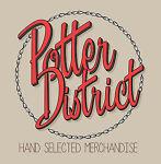 Potter District