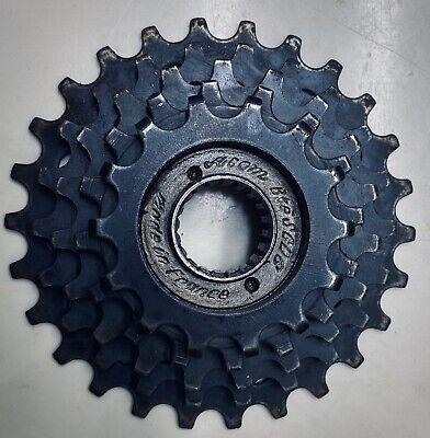 5spd 13,14,16,17,18 made in France Atom Bte SGDG Freewheel