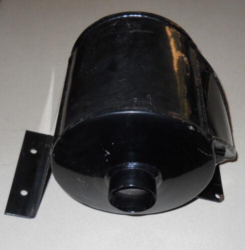 Prochem Trailblazer Truckmount Blower Silencer, Cowl Muffler, New Old Stock,